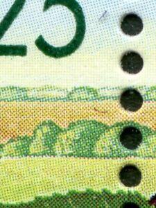 Weeda Canada 1355ii/v VF MNH M/S PBs, CBN CP 1994, Snake in grass CV $25