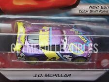 DISNEY PIXAR CARS 24H ENDURANCE RACE J.D. MCPILLAR TOW CAP 2020 SAVE 6% GMC