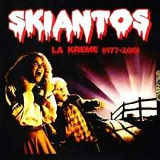 La Kreme (1977-2010) - Skiantos CD ASSOCIAZIONE LATLANT