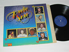 RADIO STAR LP 1979 Quebec Compilation Chantal Pary Gignac Robert Charlebois Reno