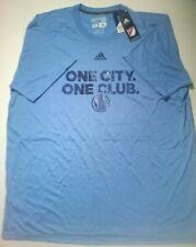 Adidas Climalite New York City Football Club SZ 2XL