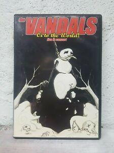 The Vandals ( 90'S PUNK ROCK BAND ) Live In Concert (DVD) ALL REGION - RARE
