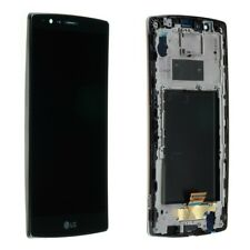 Pantalla Completa Marco Display LG Optimus G4 H810 H815 Negra Original Usado