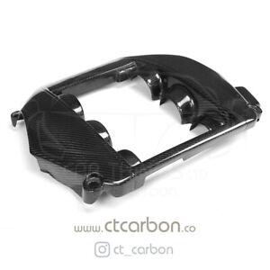 R35 GTR CARBON FIBRE ENGINE COVER