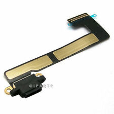 Charging Charger Port Dock Connector Flex Cable for Apple iPad Mini 2 (Black)