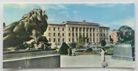 Bulgaria Rousse House of Soviets Postcard (P339)