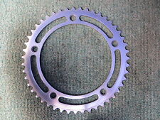"Sugino Mighty Competition 151BCD 1/8""  BIA Chainring 47T (15080314)"