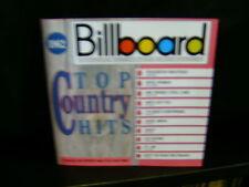 VARIOUS BILLBOARD TOP COUNTRY HITS 1962 - RARE CD NM
