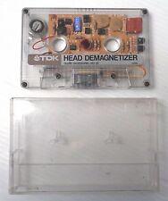 tdk head demagnetizer hd-1 RARE