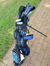 MaxFli  Rev 3 youth drivers  , putters, irons, clubs, youth golf bag, right hand