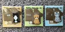 Kitty House-it Korea Shorthair, American Shorthair & Scottish Fold