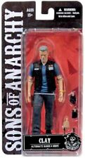 Sons of Anarchy Clay Morrow Action Figure