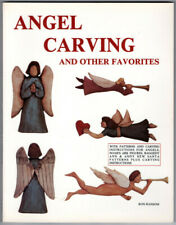 Angel Carving and Other Favorites ~ Ronsom, Ron Pb