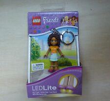 LEGO Friends Andrea LED Lite LEDLite key chain light by Santoki Model# LGL-KE22A