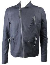 Eleven Paris Men's MALOR Jacket Navy (EPJK011)