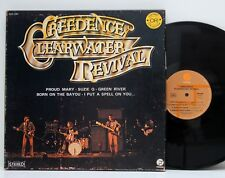 Creedence Clearwater Revival     Coffret or Collection   3 x Vinyl Box    NM # Z
