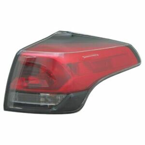 FOR TY RAV4 2016 2017 2018 TAIL LIGHT RIGHT PASSENGER SIDE 81550-0R061