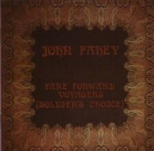 John Fahey - Fare Forward Voyagers [New CD] UK - Import