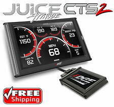 Edge CTS2 Juice with Attitude Tuner for 06-07 Dodge Ram 5.9L Cummin Diesel 31504