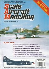 Scale Aircraft Modelling Magazine - December 2000