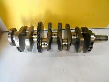 Albero motore Lancia Phedra, Fiat Ulysse 2.2 JTD dal 2002  [3186.19]