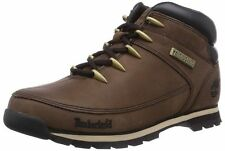 Timberland Men's Lace Up Walking, Hiking, Trail 100% Leather Shoes