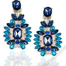Designer Mystic Ohrringe 1 Paar Diamanten Ohrhänger Damen Ohrstecker  LA FERANI
