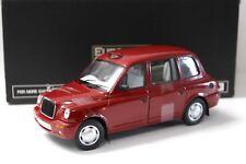 1:18 Sun Star Austin TX1 1998 London Taxi Cab red NEW bei PREMIUM-MODELCARS