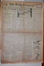 Bombe su Berlino Battaglia del Migliano Alleati Garigliano Neozelandesi Ortona