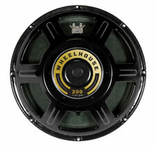 "Eminence Wheelhouse 200 15"" NEO Guitar Speaker 8 ohm 200 watt  FREE US SHIPPING!"