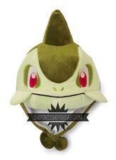 Pokemon Michelle Hut Cosplay hat chapeau Plüsch Mütze coupenotte haxorus XY