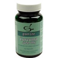 CURCUMA 400 mg Kapseln 60 St