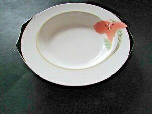 Suppenteller tiefe Teller Villeroy & Boch IRIS