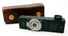 Vintage Gustav Heyde Photo télémesure Télémètre-UK Dealer