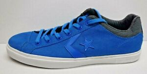 Converse Size 12 Blue Sneakers New Mens Shoes
