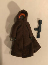 Star Wars Kenner 1977 Jawa figure COMPLETE