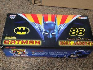 ACTION: Dale Jarrett #88 Quality Care Batman Limited Ed. 1:18 DieCast Nascar