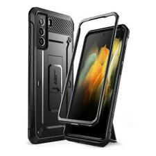 Galaxy S21 Plus Case Supcase Ubpro Rugged Full Body Cover Kickstand Holster Clip