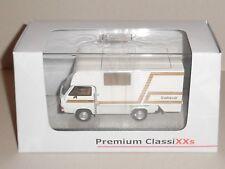 PREMIUM CLASSIXXS. `VOLKSWAGEN T3A TISCHER CAMPER IN WHITE, LTD 750 ONLY.NEW.