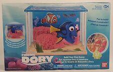 Disney~Pixar Finding Dory ~BUILD YOUR OWN SCENE~ BANDAI ~Unopened~ Finding Nemo