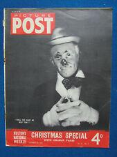 Picture Post Magazine - 24th December 1943