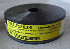 RARE Movie Theater 35mm Movie Trailer Film - The Blind Side