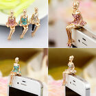 High New Cute 3D Home Button Sticker For iPhone 4/ 4S iPhone 5 iPad 1/2 iPhone 6