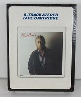 New NOS Paul Davis Sealed Vintage 8 Track Tape Cartridge Gospel Music RARE