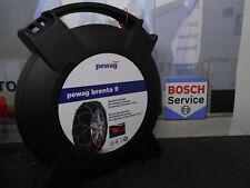 Original Pewag Schneeketten Brenta XMB75 205/80R14 215/70R15 205/70R16 225/50R17