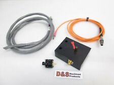 AVTech AVX-SRB Laser Diode Insertion Unit with Laser Diode