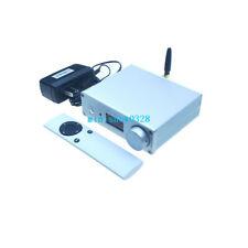 Dual AK4493EQ DSD256 HIFI audio DAC Decoder Bluetooth 5.0 with Amanero USB