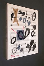 Marino MARINI, ESTÈVE : [Revue] XX° siècle. Cahiers d'art n°30, Panorama 68