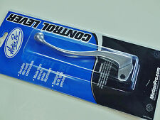 Clutch Lever Yamaha TTR 225 TTR 230 Motorcycles Stock Style Polished Silver