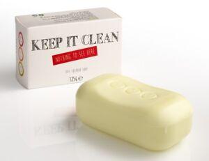 Keep it Clean - 10% Sulphur Soap - whytheface